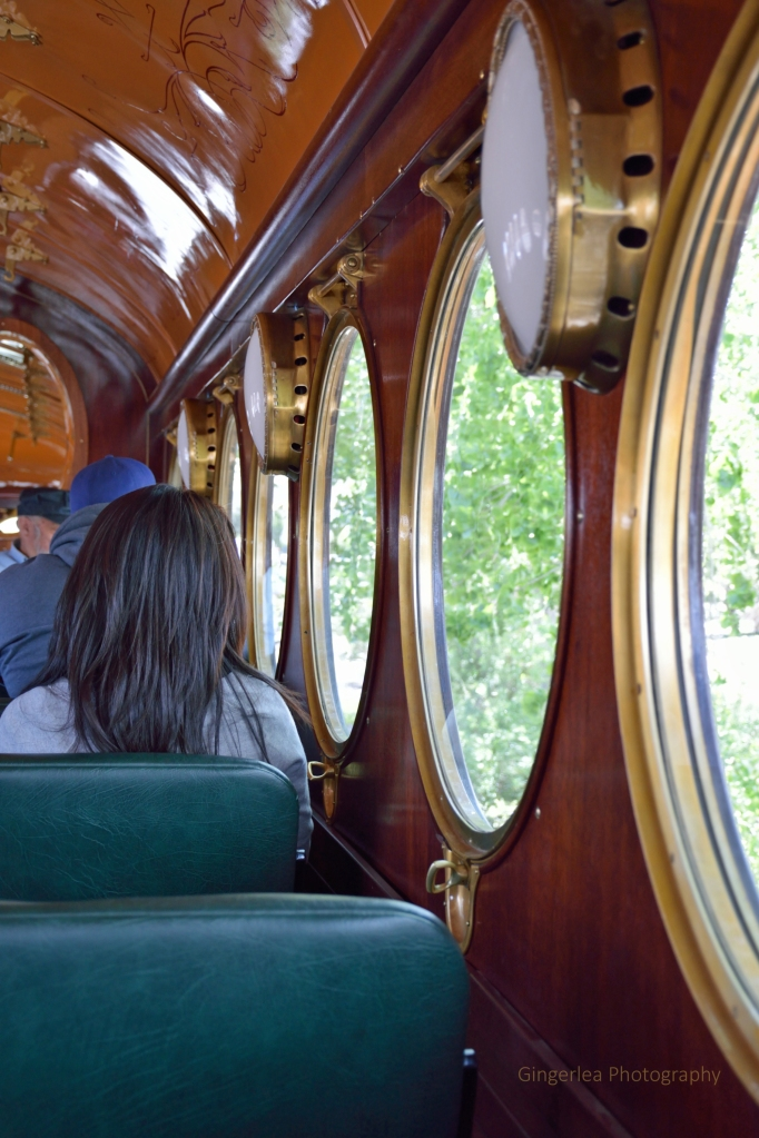 passengers tree view