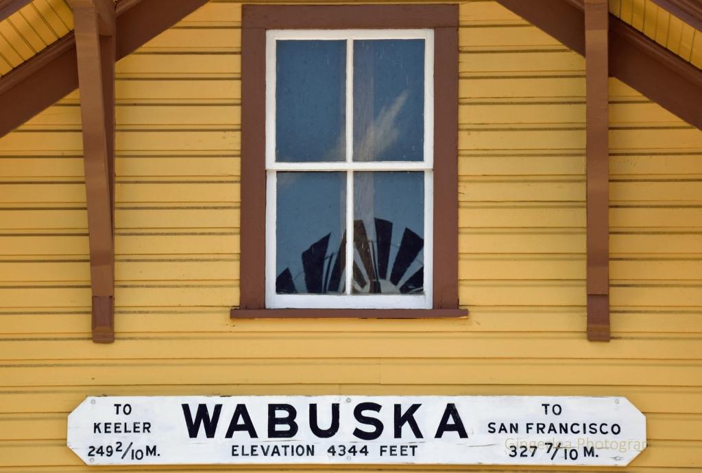 wabuska