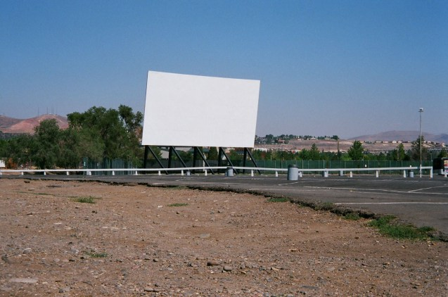 el rancho screen