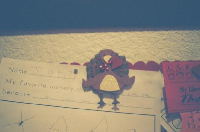 light turkey
